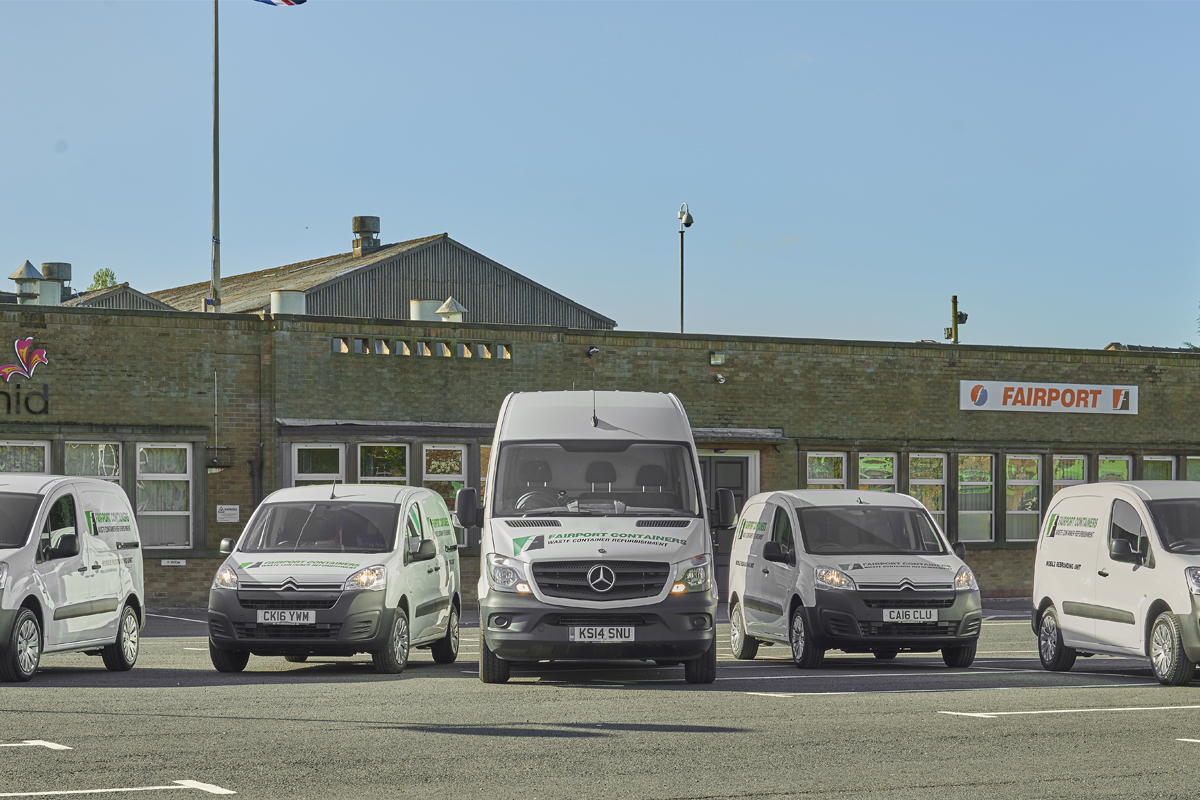 Rebranding Vehicles