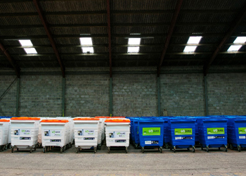 Suez Trade Waste Refurbishment