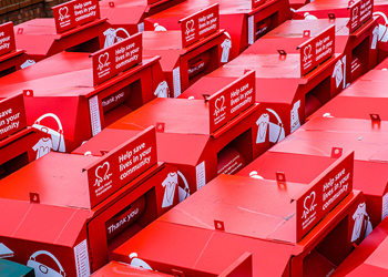 British Heart Foundation Banks Fully Refurbished